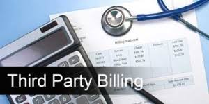 Benefits of third party billing